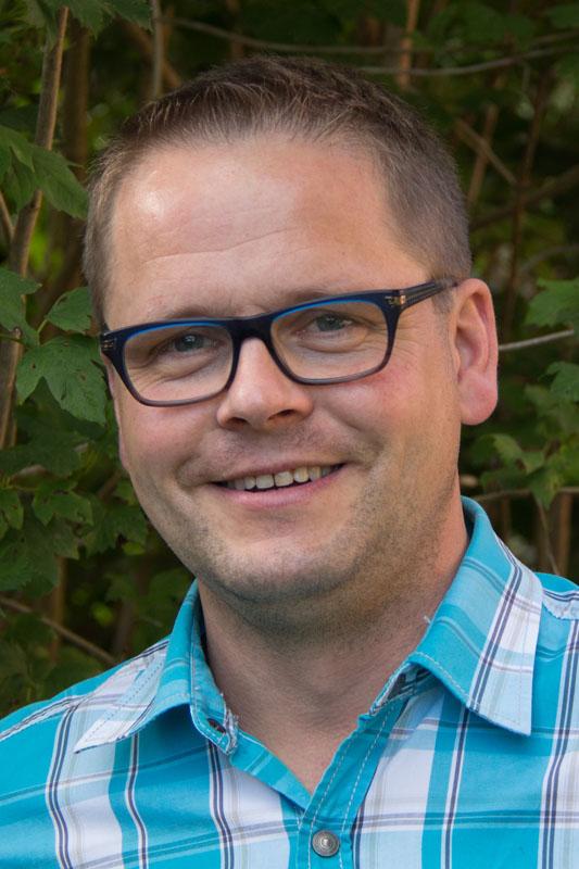 Christian Alexander